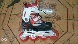 Skating shoes for young generation