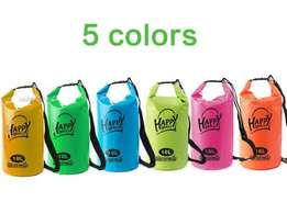Happydeals Waterproof Dry Bag 10L 6 Colors To Choose From