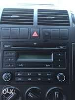 Two original vw stereos for sale - R2,000.00
