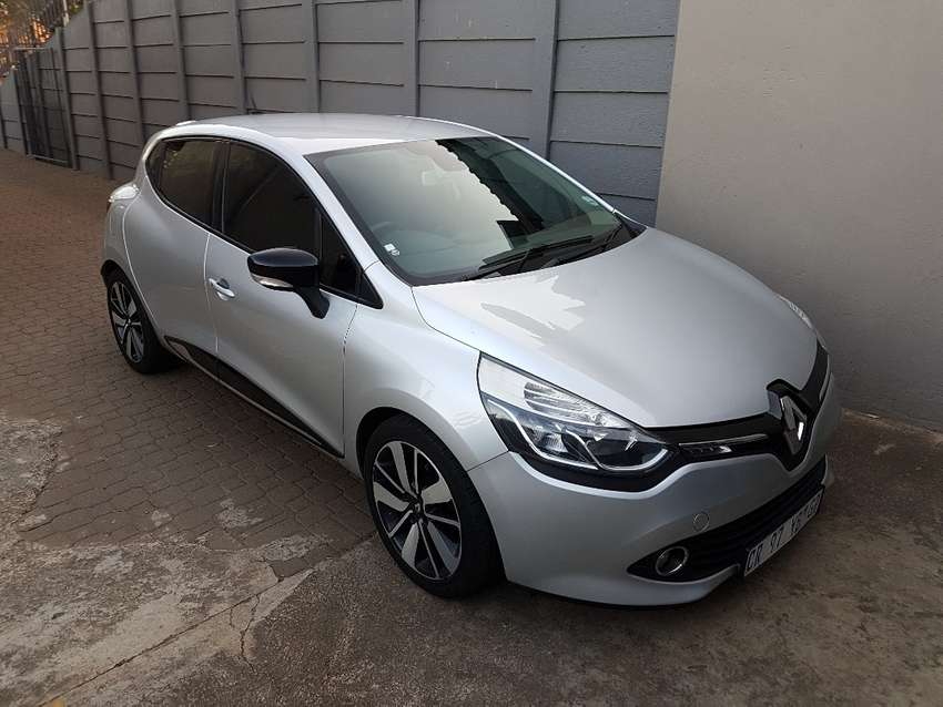 for sale - 2013 renault clio 4 - cars & bakkies - 1056476048 | olx