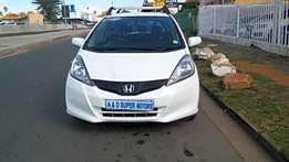 2013 Honda Jazz 1.3 Comfort Cvt Automatic For Sale