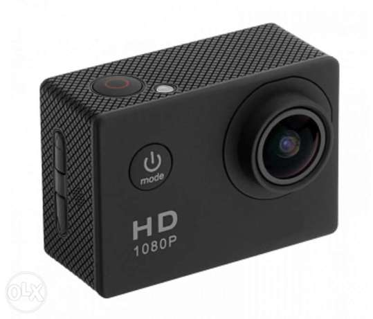 Sport full HD 1080p cam الظهران -  3