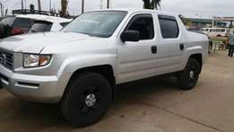 clean toks Honda Ridgeline 2008 for sale!