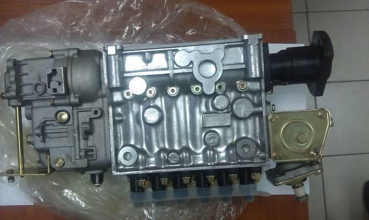 Shantui injection pump for  SD16 bulldozer - 2015