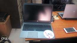 US Used Hp Probook655 Professional Business