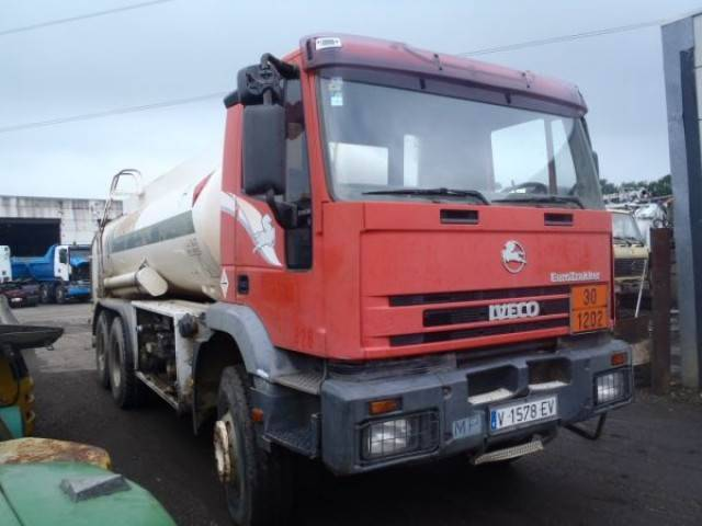 Iveco Eurotrakker 260 E 30 11000km - 1994
