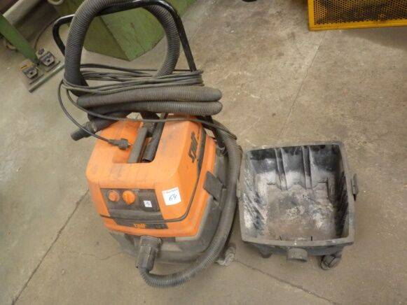 Sale spit 1600 pressure washer for  by auction