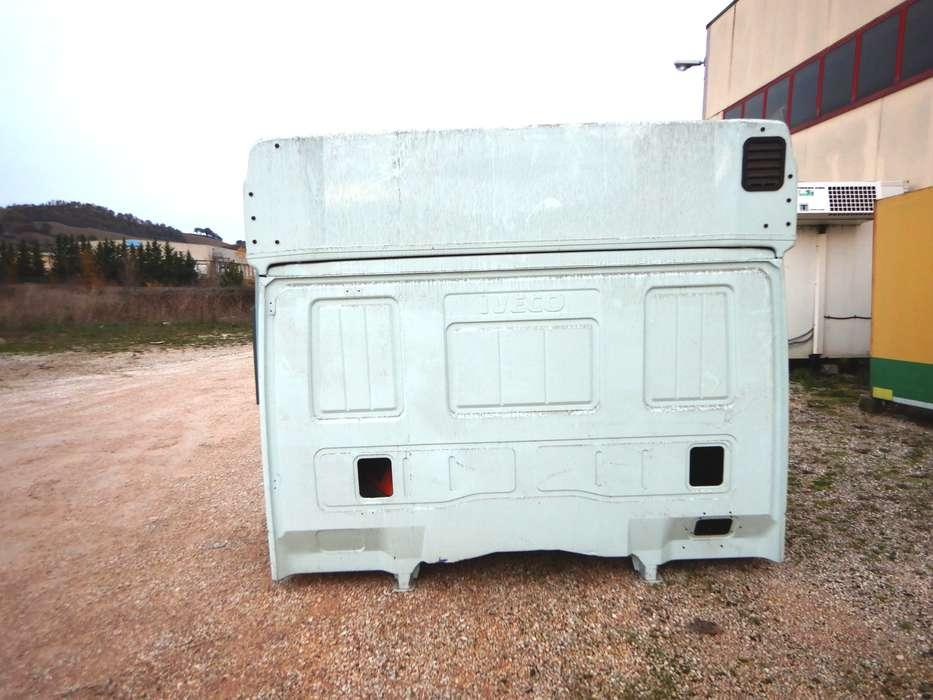 Iveco Cabina letto (Cod 0067)