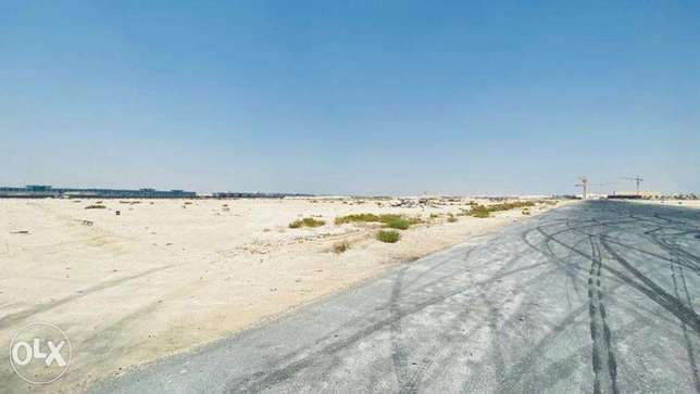 Commercial Land for Rent in Musimeer