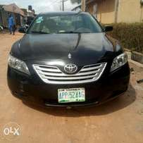 Used Toyota Camry Muscle 2007 forsale