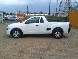 2010 Opel Corsa Utility Bakkie 1.4 Club For Sale R79000 Is Available