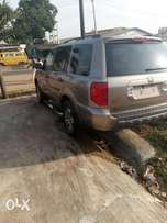 Honda pilot 2003 four wheel drive