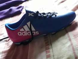 Addidas soccer boot for sale