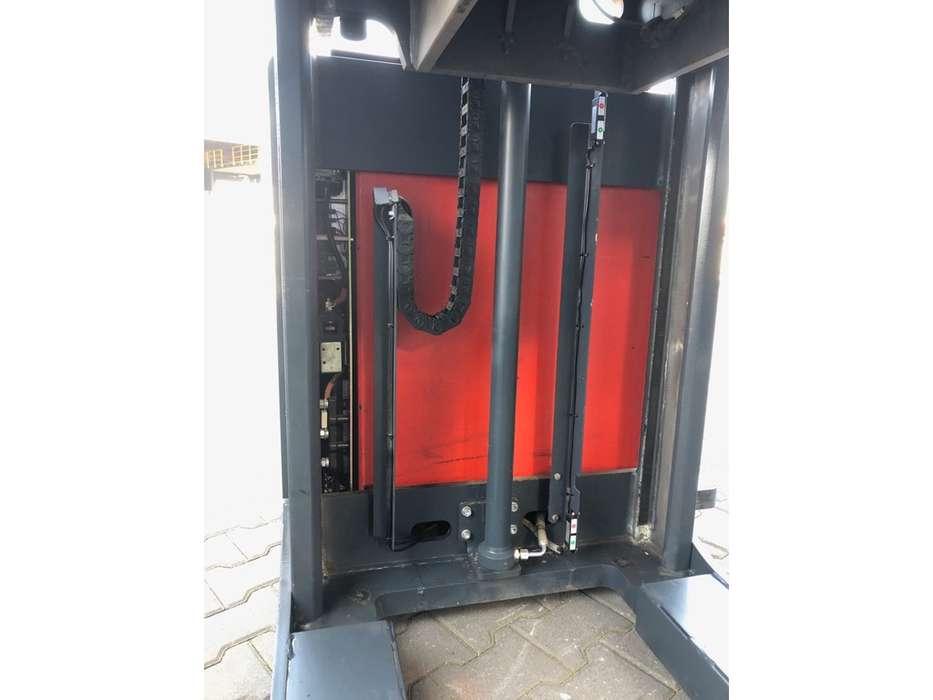 Jungheinrich EKS 110L 100 E Pallettruck - image 15