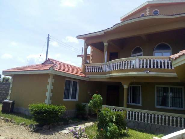 RAYO holly day home sorterm booking are going on Mtwapa - image 1