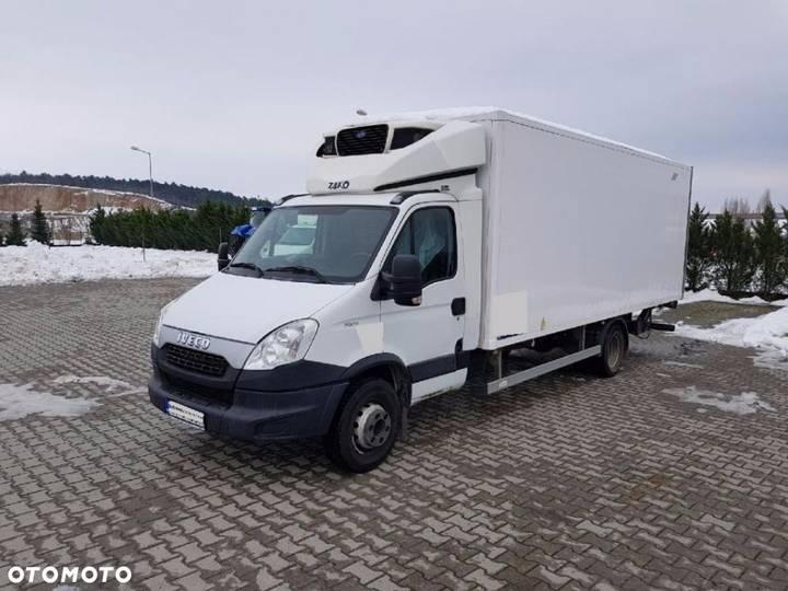 Iveco 70C17 - 2012