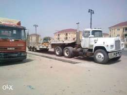 Various sizes of LOWBED from 45tons to 160tons available 4sale