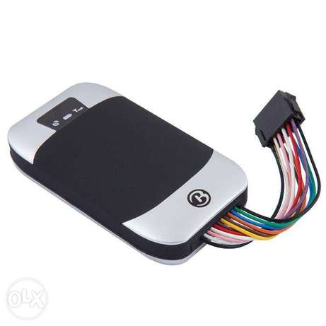 car track, real time tracker, free tracking app on your phone Nairobi West - image 1