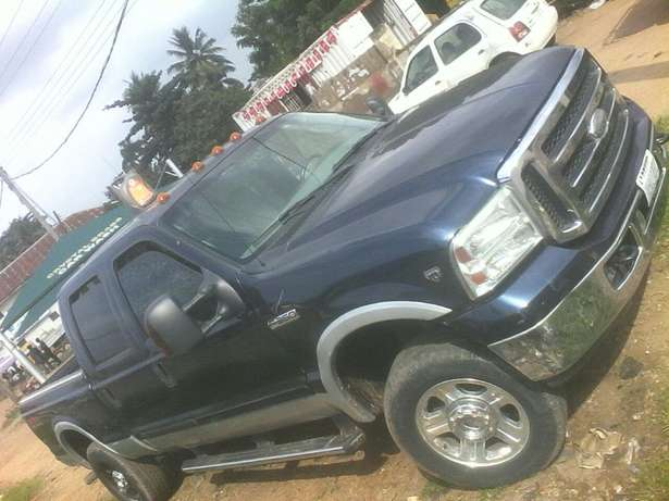 F350 Ford Pick up Forsale Ibadan North - image 7