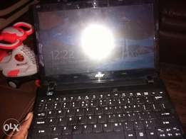 Acer laptop(medium)500gig