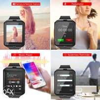 smartwatch your range