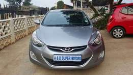 Elantra 1.6 GLS Still In A Very Good Condition For Sale