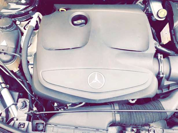 Foreign used Mercedes Benz CLA 250 Lekki - image 6