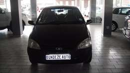 Pre owned 2011 Tata indica 1.4 b-line ,