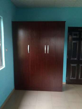 Lovely new 2/3Bedroom with wardrobes off Seliat Egbeda Idimu rd To Let Alimosho - image 2