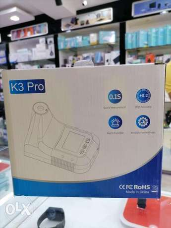 Thermometer k3 pro With Stand (1.5 miter)