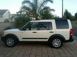 Discovery 3 TDV6HSE 2007
