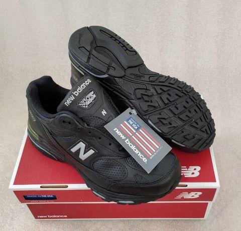 100% authentic cb90e d3071 ДЕШЕВО!!! NEW BALANCE 993 MR993LBK Оригинал! Сделано в США ...