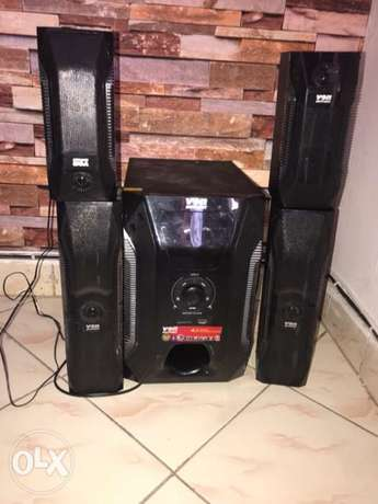 Home theater for sale Syokimau - image 2
