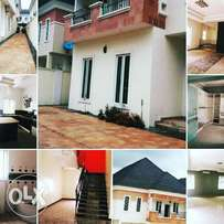 an eyes catching and stunning mini flat at Ikeja gra