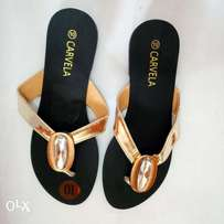 Carvella slippers