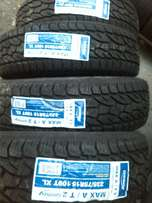 235/75/15 tyres