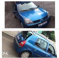 Renault Clio 2004 for sale