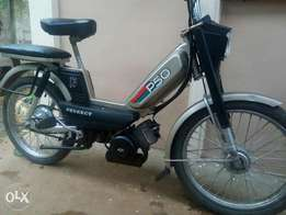 Peugeot P50 Mobylette Motorcycle for Sale