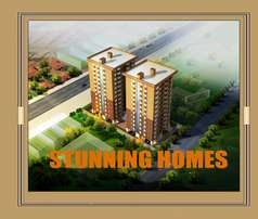 Stunning Homes apartments for sale along lenana road