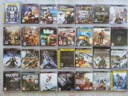 PlayStation 3 Games - Great Condition (27 games Bundled or Separate)