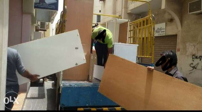 A One Stop Perfect Solution For All Your Moving/shifting سار -  2