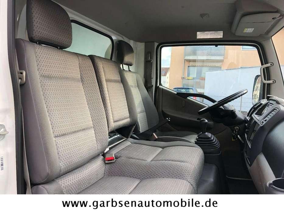 Nissan Cabstar 2.5 35.14 KOFFER LADERBORDW. KLIMA - 2013 - image 20