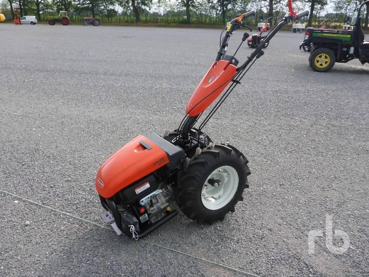Goldoni JOKER 10S Walk Behind Tractor - 2016