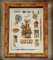 Вишита Картина - Поделки   рукоделие в Тернопольская область - OLX ... a1a0dadd0fc6c