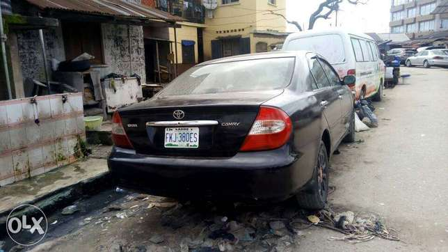 used toyota carmy 2003 for sale Surulere - image 4