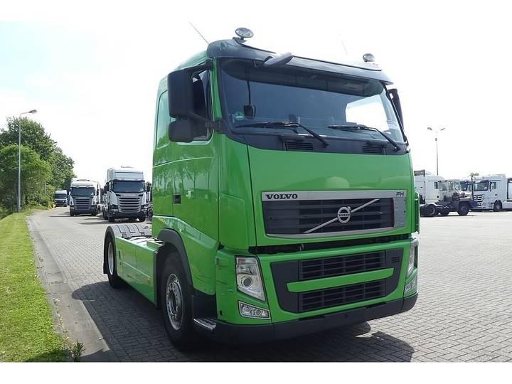 Volvo FH 13.420 adr,hydr unit - 2013