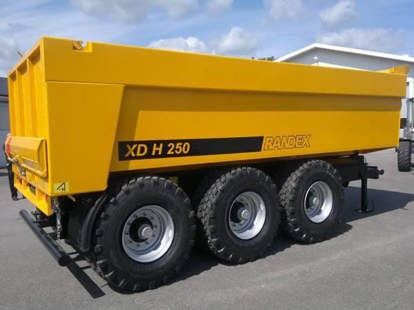 Randex Xdh 250