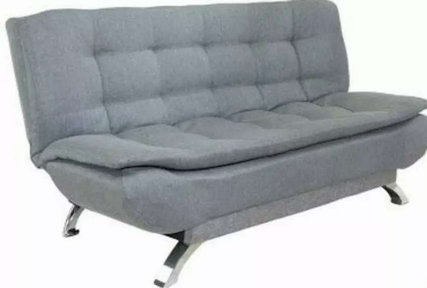 Brand New High Quality Sleeper Couch Sofa Bed Bargain See