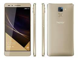 Brand new Huawei Honor 7 Shop at Kenyatta Avenue With Warranty Free D
