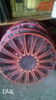 Car Wheel Covers